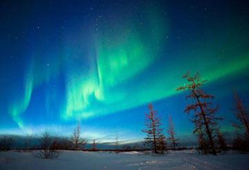 Full disclosure: IRISTEK Glossy Twilight Blue, inspired by nature's Aurora...