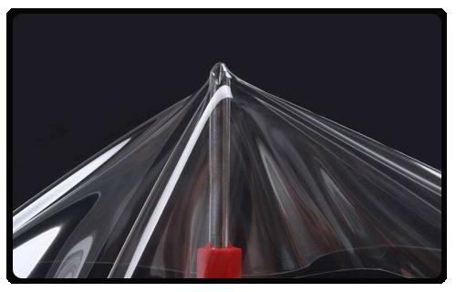 IRISTEK-Clear Paint Protection Film, Auto Paint Protection Film | IRISTEK