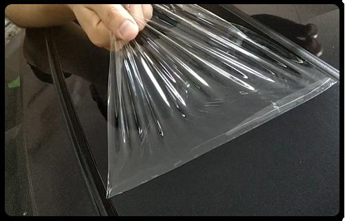 IRISTEK-Clear Paint Protection Film, Auto Paint Protection Film | IRISTEK-2