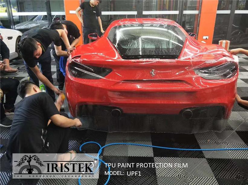 IRISTEK-Car Paint Protection Film Supplier Paint Protection Film Manufacturers-3