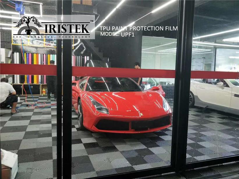 IRISTEK-Car Paint Protection Film Supplier Paint Protection Film Manufacturers-4