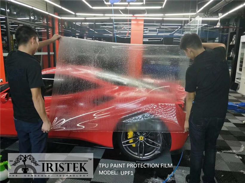 IRISTEK-Car Paint Protection Film Supplier Paint Protection Film Manufacturers-5
