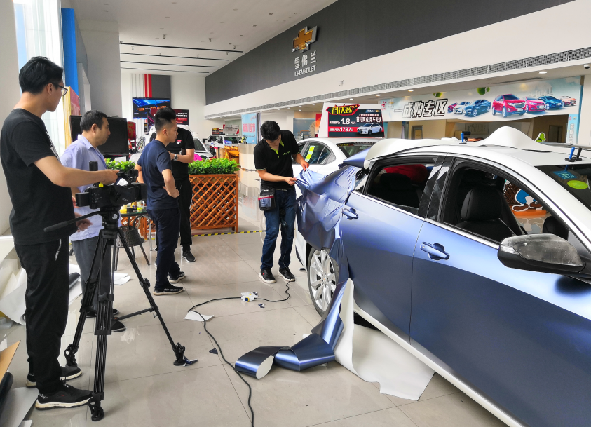IRISTEK-Iristek Chevrolet: Design Your Car, Design Your Color, Guangzhou Iristek-5